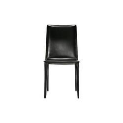 Latina H side chair | Chaises de restaurant | Frag