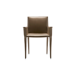 Latina P armchair | Restaurant chairs | Frag