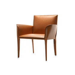Latina L | lounge armchair | Sillones | Frag