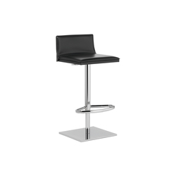 Latina GP height-adjustable stool | Barhocker | Frag