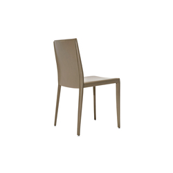 Lilly side chair | Sillas para restaurantes | Frag