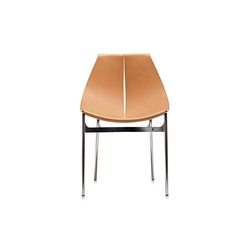 Lyo side chair | Chaises de restaurant | Frag