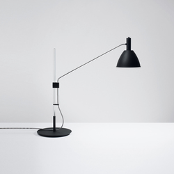 Tischleuchte Bauhaus t mit LED | Table lights | Lumini