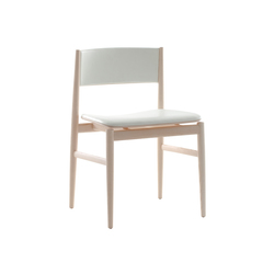 Neve | Restaurant chairs | Porro