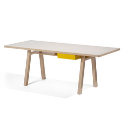Stijl table | Mesas comedor | Richard Lampert