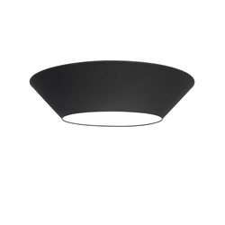 HALO large black | General lighting | LND Design
