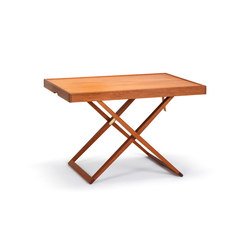Folding Table | Couchtische | Carl Hansen & Søn