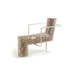 Anti-Comfort | Armchairs | Riva 1920