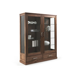 Colonia 2011 | Display cabinets | Riva 1920