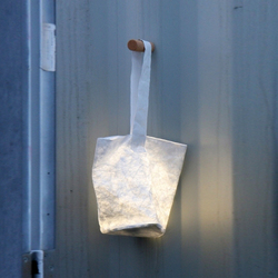hobo lantern | Light objects | molo
