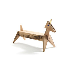 Unicorno | Kids benches | Riva 1920