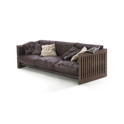 Soft Wood | Lounge sofas | Riva 1920