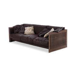 Soft Wood | Loungesofas | Riva 1920