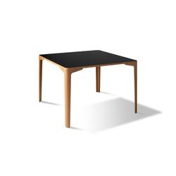 Curve | Canteen tables | Balzar Beskow