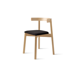 KS 394 | Restaurant chairs | Balzar Beskow