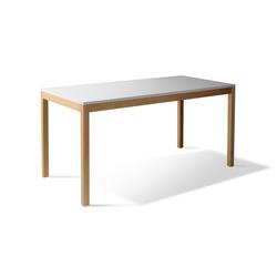 Line | Canteen tables | Balzar Beskow