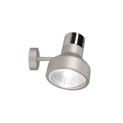 Mute Axis  W1 Wall lamp | General lighting | Luz Difusión