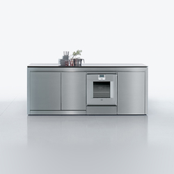 K2 | Island kitchens | Boffi