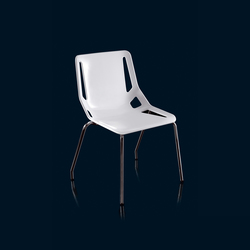 CB Chair | Multipurpose chairs | Caimi Brevetti