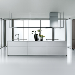 LT | Fitted kitchens | Boffi