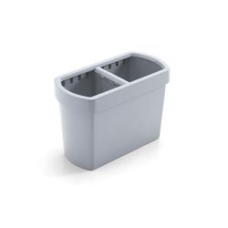 Divido | Cubos de basura / papeleras | Caimi Brevetti