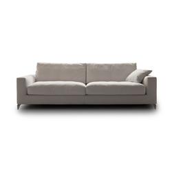Zone 920 Comfort Sofa | Sofas | Vibieffe