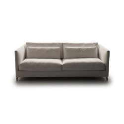 Zone 930 Slim XL Sofa | Sofas | Vibieffe