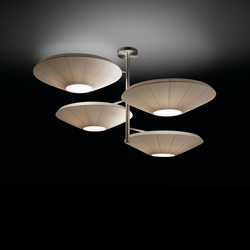 Siam Pendant Lamp 4 Luces | General lighting | BOVER