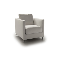 Zone 960 Poltrona Armchair | Armchairs | Vibieffe