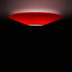 Siam 200 ceiling light | General lighting | BOVER