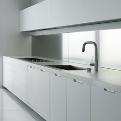 WK6 | Fitted kitchens | Boffi