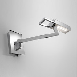 Spock-A wall light | General lighting | BOVER