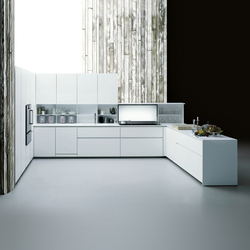 Xila | Fitted kitchens | Boffi