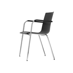 S 160 F | Multipurpose chairs | Thonet