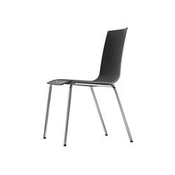 S 160 | Multipurpose chairs | Thonet