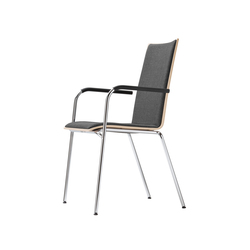 S 164 PF | Multipurpose chairs | Thonet