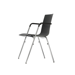 S 170 F | Sillas multiusos | Thonet