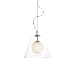 Oyster HL 1 L | General lighting | HARCO LOOR