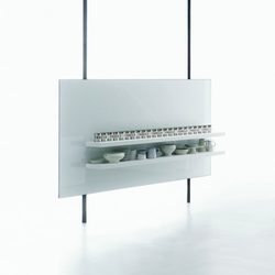 Aprile | Kitchen furniture | Boffi