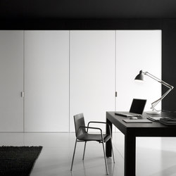 Anthea wall partition system |  | Boffi