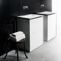 B15 | Waschtischunterschränke | Boffi