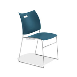 Carver 1258/00 | Multipurpose chairs | Casala