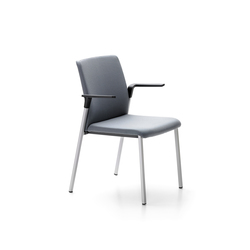 Plural | Visitors chairs / Side chairs | Forma 5