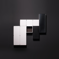 Treves | Wall cabinets | Boffi