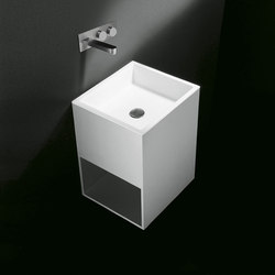 Box | Wash basins | Boffi