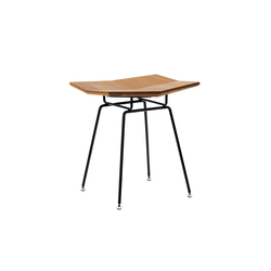 DUA stool | Sgabelli | INCHfurniture