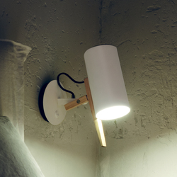 Scantling Wall lamp | General lighting | Marset