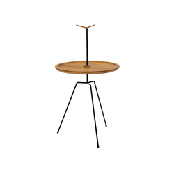 LORO occasional table | Tables d'appoint | INCHfurniture