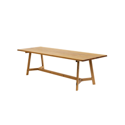 PAPAT table | Tavoli pranzo | INCHfurniture