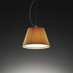 Nolita Cotton pendant | Suspended lights | Marset